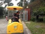 重庆环卫清扫车 重庆驾驶式扫地车