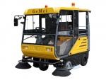 重庆小型扫地车 重庆电动扫地车价格