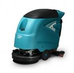 贵州洗地机 贵州小型洗地机 贵州手推式洗地机