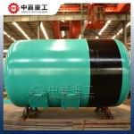 氧化铝球磨机生产案例|口碑好的氧化铝球磨机厂家-中嘉重工