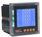 LCD多功能電表電壓不平衡監測