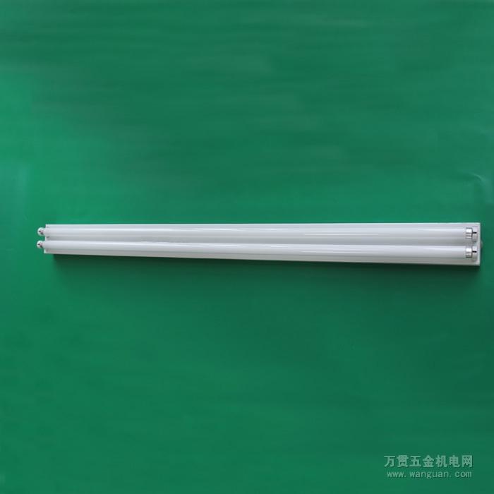 双管荧光灯支架 成都荧光灯支架专卖