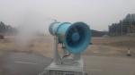 常州钟楼区80米风送式雾炮机厂家供应 工地除尘喷雾机