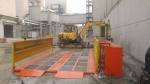 浙江杭州全自動紅外感應洗輪機 優質工程車輛洗輪機