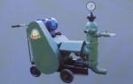 ZJB灰浆泵系列 优质矿山机械 成都商家供应