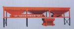 四川成都建筑礦山批發商 代理PLSI200C皮帶輸送式配料機