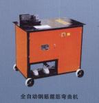 成都商家供應建筑機械 全自動鋼筋箍筋彎曲機系列
