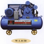W-1.0/30空气压缩机主机 成都范荣机电批发 价格便宜