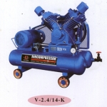 V-2.4/14-K型空气压缩机主机 成都范荣机电批发 性价