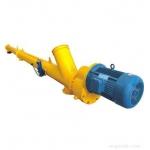 四川成都批發ES型螺旋輸送機 水泥螺旋輸送機價格 垂直螺旋輸