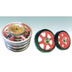 成都 直銷 建友 JS500-JS4000大齒輪