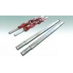 成都 直銷 建友 JS500-JS4000型攪拌軸