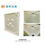 安氏過濾 1000型廂式濾板 隔膜板 成都直銷