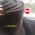 活性炭过滤棉网蜂窝状纤维毡海绵体网除异味甲醛3mm-50mm