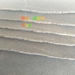 粗孔活性炭海绵防尘过滤空气过滤网 臭氧活性炭纤维棉1.2宽幅