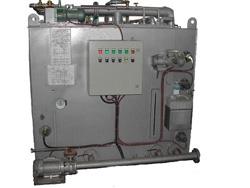 老标准船用生活污水处理装置 SWCB生活污水处理装置
