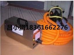 東臺生產單人使用電動送風長管呼吸器,提供雙人使用 4人使用