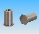 供应六角压铆螺柱BSO-3.5M3-38