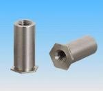 供應通孔壓鉚螺柱SOO-M5-10