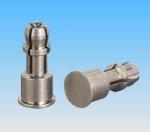供應現貨不銹鋼支撐卡柱SSS-3-10