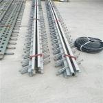 GQF-Z40型桥梁伸缩缝 单组式桥梁伸缩缝