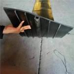背贴式橡胶止水带 施工缝橡胶止水带