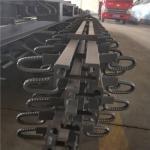 公路桥梁伸缩装置 SCB梳齿板型伸缩缝