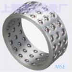 FZL硬鋁基合金滾珠襯套鋼球滾動鋼球保持架軸承