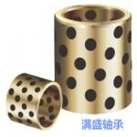 高質量產品   JDB-1自潤滑軸承石墨銅套