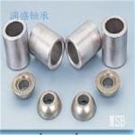 FU-3銅鐵含油潤滑粉末冶金軸承