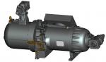 狮山制冷压缩机-制冷螺杆压缩机