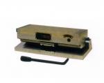 西南片区蜀祥机电HX-209单倾矩形永磁吸盘 性价比高