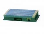 西南地区蜀祥机电HX-207普通矩形永磁吸盘价格便宜