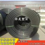 硅芯管HDPE穿线硅芯管 地埋pe电缆通信硅芯管