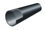新疆聚乙烯HDPE鋼絲網骨架塑料復合管