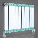 GLZY60-60/800-1.2鋼鋁復合散熱器優缺點