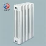 gz509鋼制柱式散熱器套定額