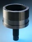石油螺纹套管压力表 成都川府工具
