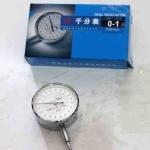 成都宜宾哪里有卖千分表 精密测量仪器销售 价格合理