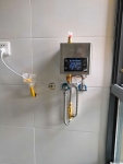 智能别墅用热水循环水泵好处