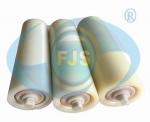 托輥生產廠家 河南華北工業塑料 尼龍非金屬托輥