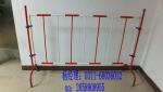 新沂市玻璃钢安全围栏使用 安全围栏报价