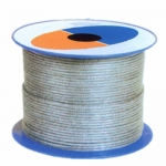 2063钢编网状镍丝石墨线 成都优质厂家提供
