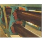 成都耐熱輸送帶 管狀輸送帶