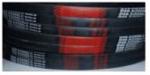 成都骆驼胶带高品质包布V带(强力带)