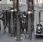 QTL-250顶轴油泵进口过滤器替代滤芯