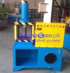PLC工程液压油缸出厂试验台