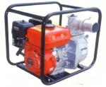 成都茂騰 TDQGZ80-30 汽油發電機