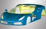 天津汽车钣金件三维扫描尺寸检测综合技术解决方案