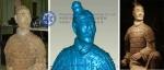 3D让文物活起来,中科院专业提供文物三维扫描服务